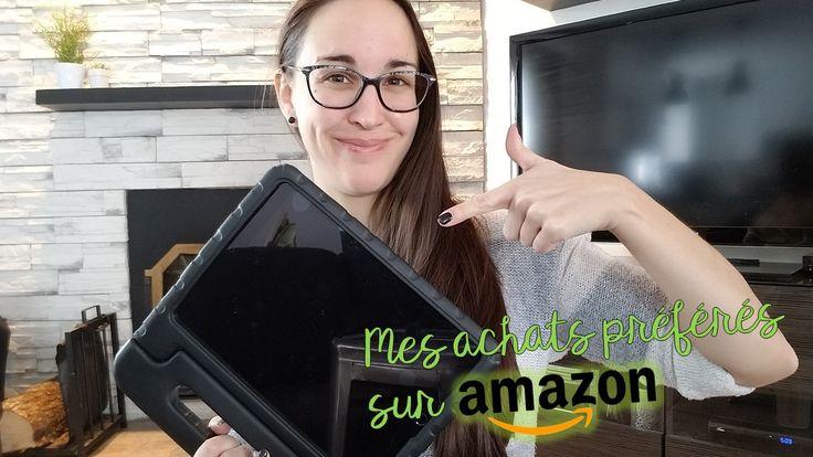 Mademoizelle S : Mes achats préférés sur Amazon