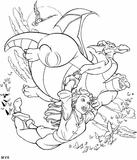 468 best images about coloring pages on pinterest for Beast quest coloring pages