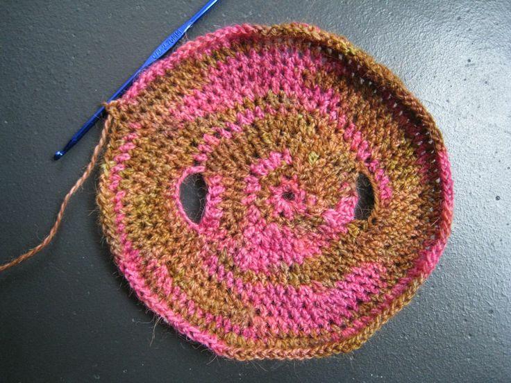 barbie crochet patterns free | Best Barbie Knits: FREE Barbie Crochet Jacket Pattern