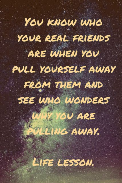 When does this end. Don't we all grow up and just want real friends. Fuck I'm tired of trying to find true friends that care about me as much as I care for them