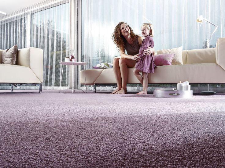 Bellissimo - Zeer zacht en stijlvol tapijt. Heerlijk tapijt voor in woonkamers, slaapkamers, kinderkamers of werkkamers. Staat erg mooi in een modern en chique interieur. Verkrijgbaar in verschillende mooie kleuren, pasteltinten, grijs, en antraciet.