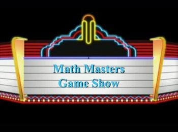 Math Masters {Game Show Style Review} - Perfect for State Testing Review or End of the Year ReviewUse this fun Jeopardy game to review math skills with your students.  Great for a general review or use before standardized testing.  This game uses short reading passages to allow students to answer questions in the following areas:  Number Lines, Story Problems, Geometry, Graphs, Fractions, Area, Perimeter, Input/Output, Time and Probability.You can play in teams using a buzzer system or have…