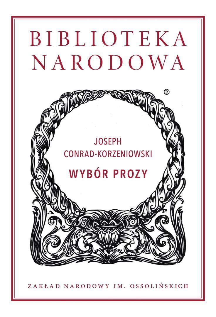 Joseph Conrad, Wybór prozy, Ossolineum