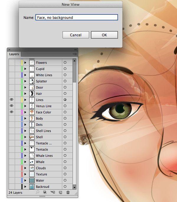 The 7 Habits of Highly Efficient Adobe Illustrator Users:  #designtools