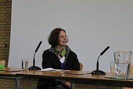 Claudia Roden (Zamalek (Caïro), 1936) is een Britse kookboekschrijfster van Egyptische komaf. Ze is gespecialiseerd in de Midden-Oosten- en Mediterrane keuken. Ze presenteerde haar eigen kookprogramma op de BBC