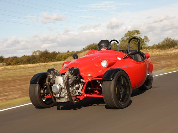 17 Best Images About Caracters 3 Wheeler On Pinterest