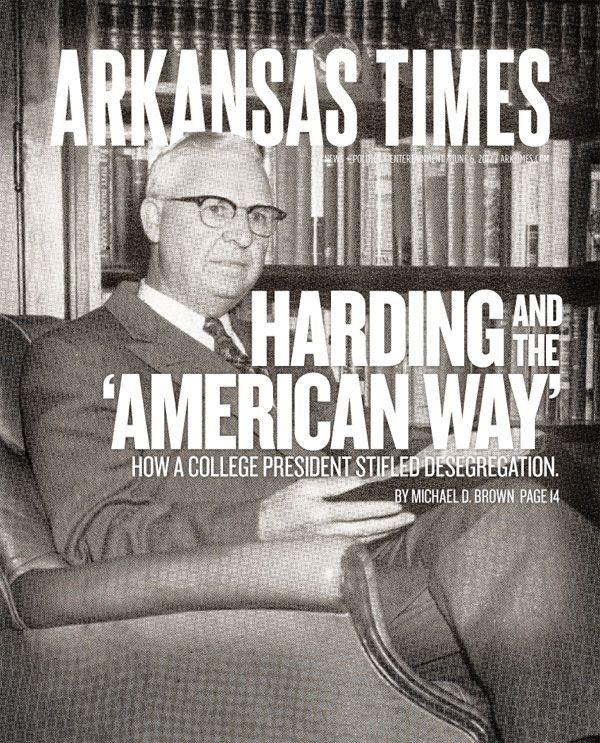 Arkansas news, politics, opinion, restaurants, music, movies and art | Issue Archives | Jun 6, 2012
