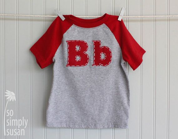 13 School-Themed T-Shirts from Etsy