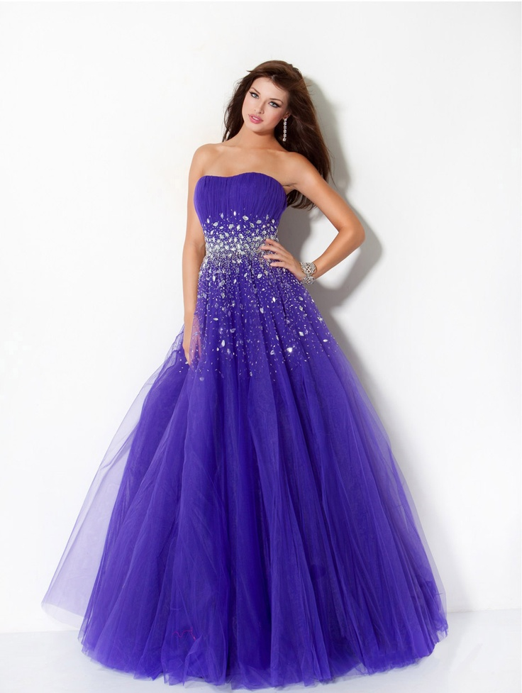 LONG PROM DRESSES FOR YOUR PERFECT