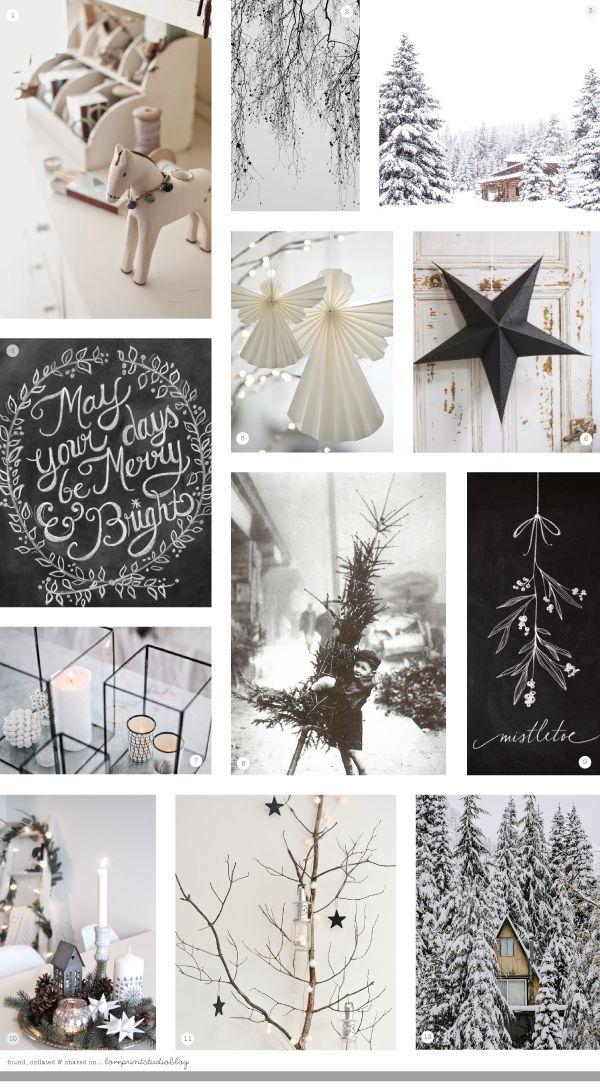 love print studio blog: A peaceful Christmas...