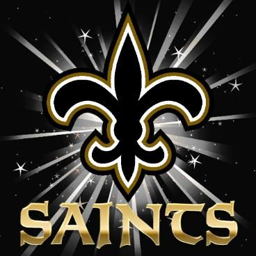 Saints Football Team Logo - Bing Images