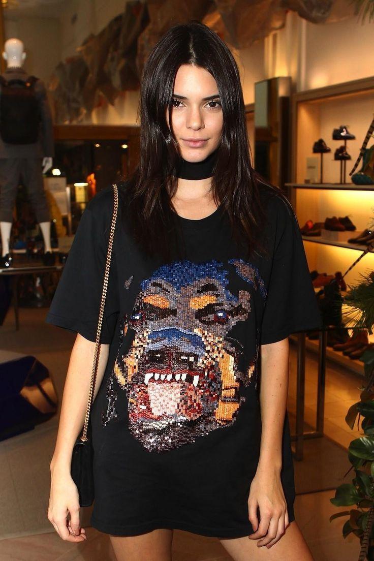 4. Kendall Jenner