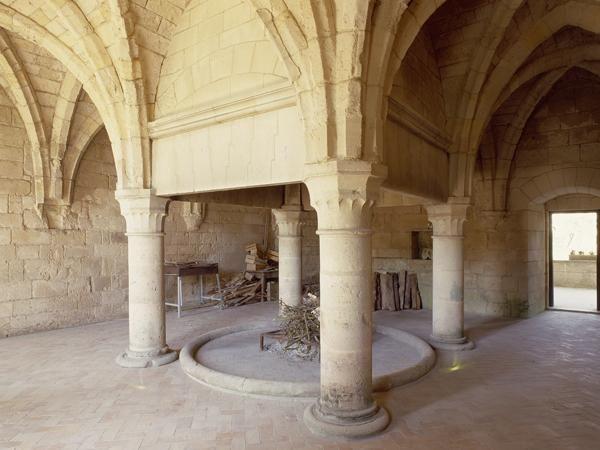 Abbaye de Longpont France Aisne - Visitez l'Abbaye