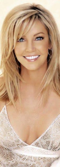 Heather Locklear. ✿⊱╮Beauty To Behold ✿⊱╮️LO
