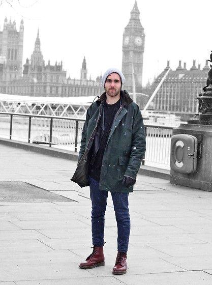 Cool men's fashion - ++ LONDON ++ (by Raimundo Hernandez) http://lookbook.nu/look/4694791-LONDON