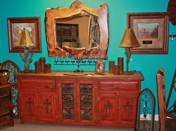 We Have A Wide Array Of Western Decor U0026 Southwestern Style Furniture. Visit  Our Showroom Today.