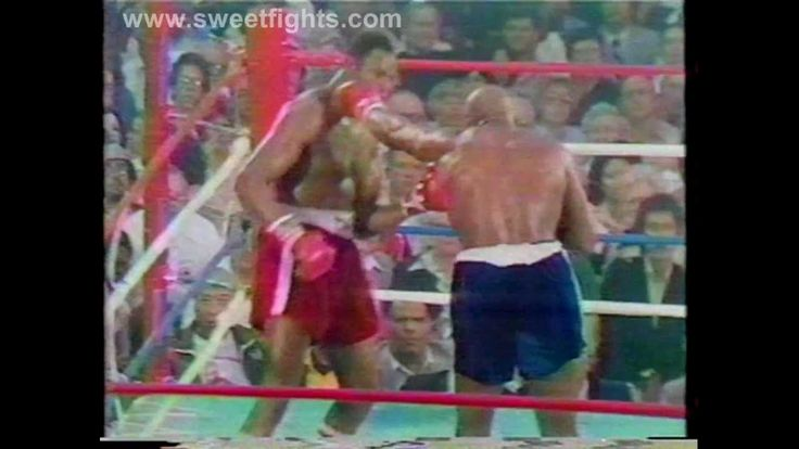 xx-Earnie Shavers Battle Royale with Larry Holmes