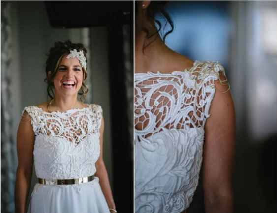 Wedding Dresses - Rose Zurzolo Couture