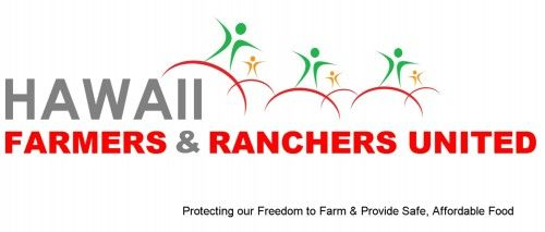 Hawaii Farmers and Ranchers United Response to John Doe vs. County of Hawaii GMO Lawsuit