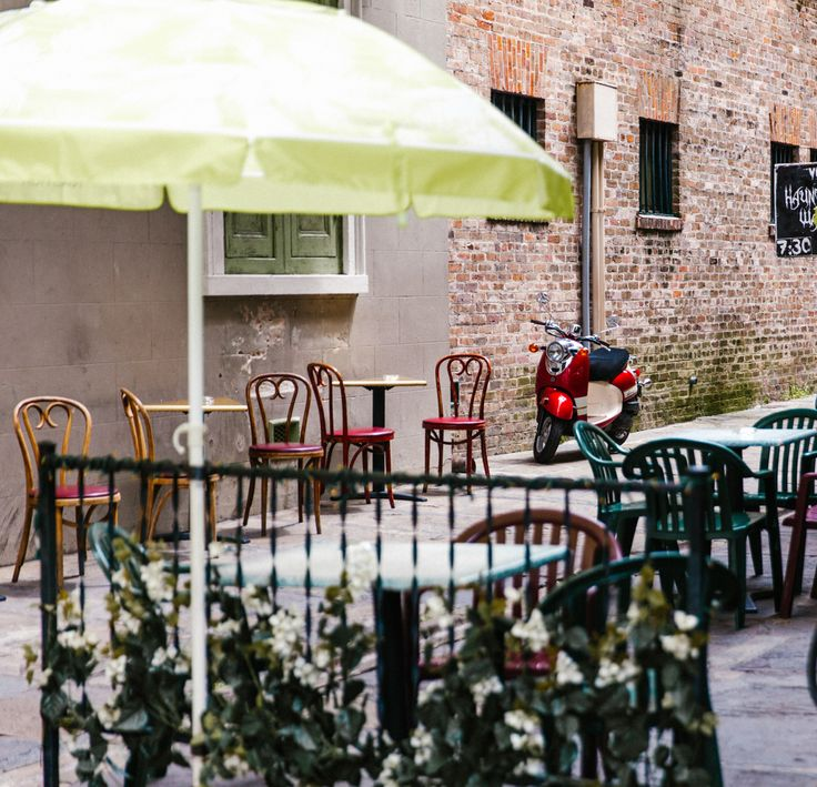 There's European splendor in every corner of the French Quarter.