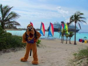Disney Cruise Line now sails from New York City and Galveston: Disney Cruise