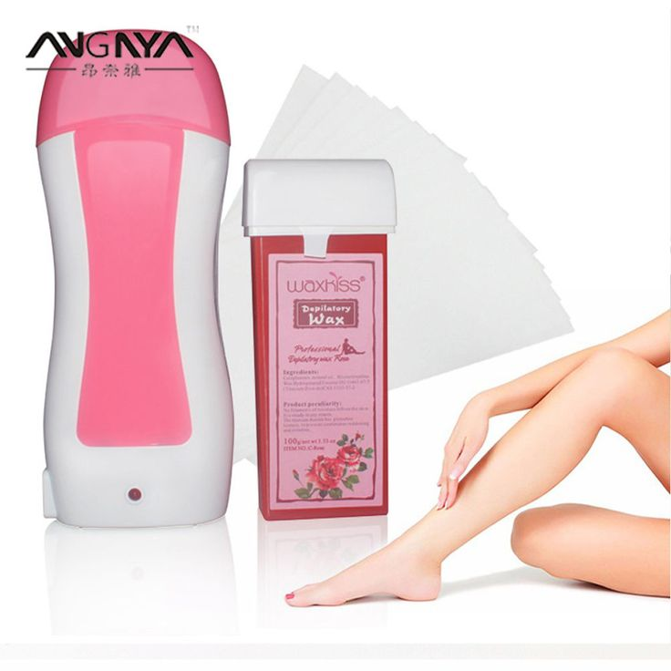 Depilatory Suit Epilator Waxing Heater For Roll-On Hair Removal+Portable Cartridge Hot Wax Waxing Heater * 1+Depilation Paper*10. 1.Before use,make beyond any doubt the skin is completely perfect. 2.Insert the wax into the wax machine. 3.Plug the wax machine into the fundamental machine,connect the primary power and, best offer