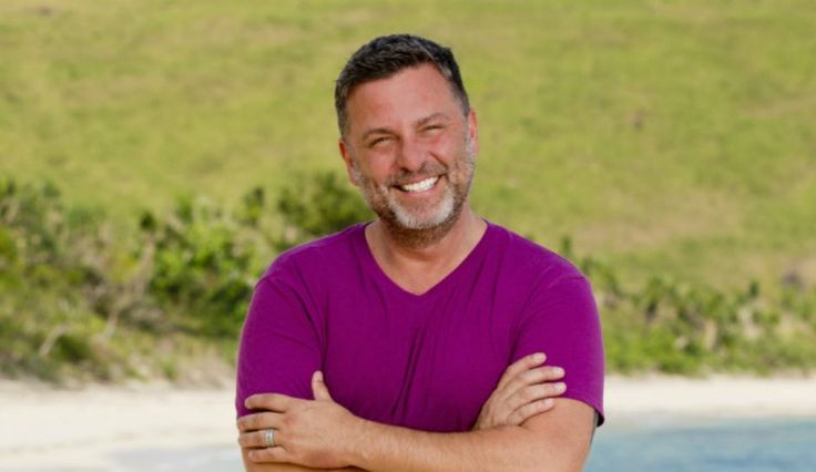 'Survivor' 2017: Jeff Varner 'Excited' To Reunite With Zeke Smith At Finale
