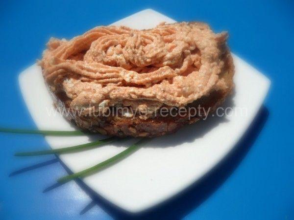 Кёрёзэт - венгерская закуска с прянностями