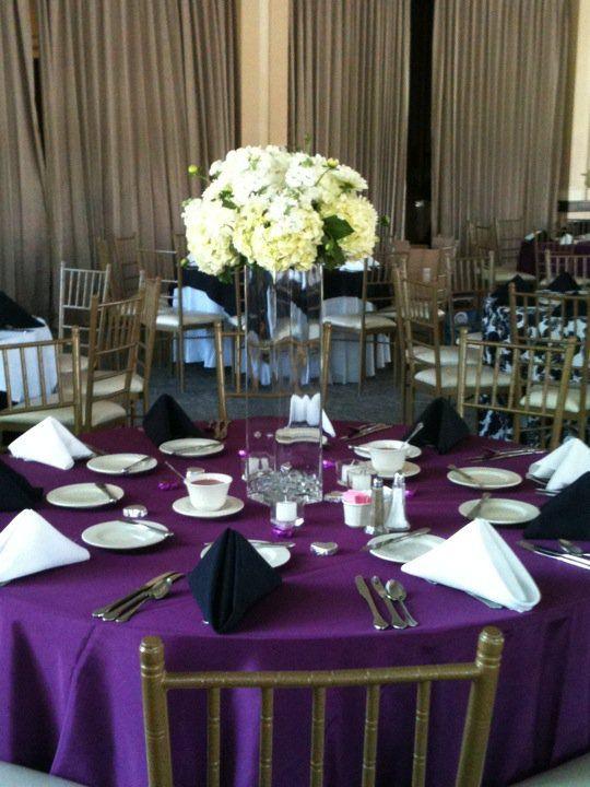 13 best Sagamore Weddings images on Pinterest   Dream wedding  Reception  table and Wedding decor13 best Sagamore Weddings images on Pinterest   Dream wedding  . Purple Tablecloths For Wedding. Home Design Ideas