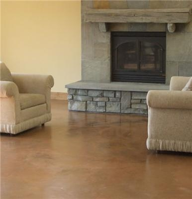 61 Best Images About Stained Concrete On Pinterest