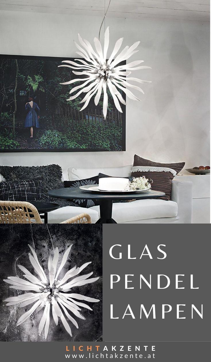 Ideal Lux Glas Pendelleuchte Corallo Weiss In 2020 Moderne Lampen Wohnzimmer Beleuchtung Wohnzimmer Pendelleuchte