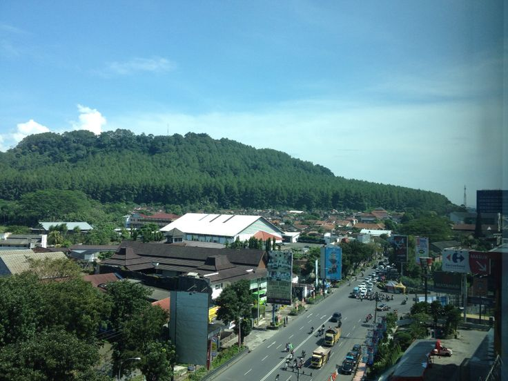 Magelang, Indonesia