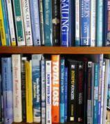 Best Sailing Books