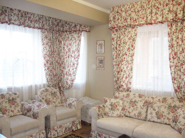 шторы цветочные - Поиск в Google