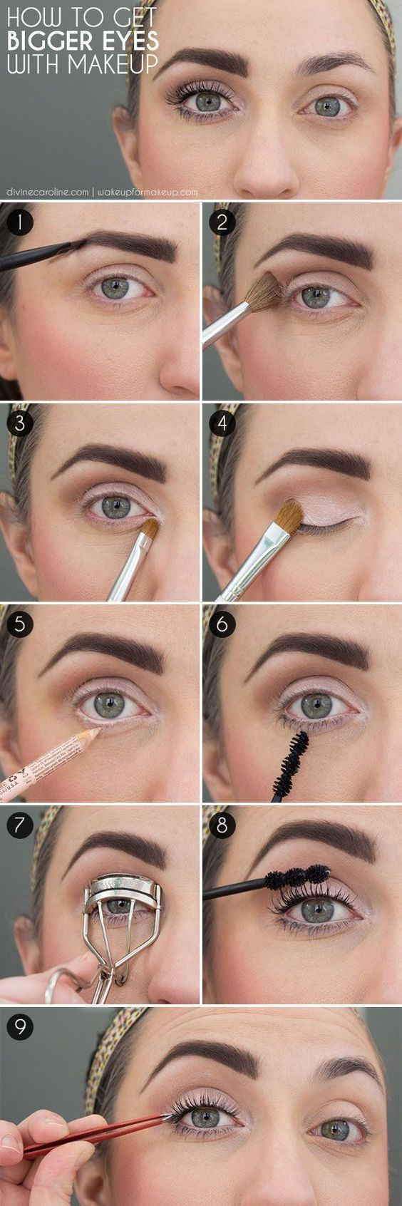 15 Makeup Ideas for Going Back to Office