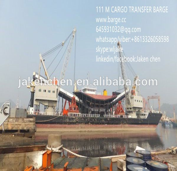 111m cargo transfer barge for sale wwwbargecc