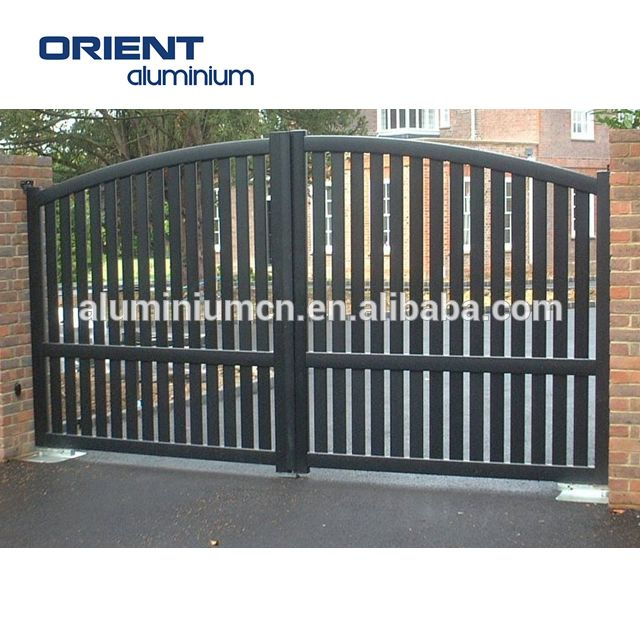 Source House Aluminium Gate Design Steel Sliding Gate Aluminum Fence Gate Designs On M Alibaba Com Fence Gate Design Gate Design Aluminum Fence Gate