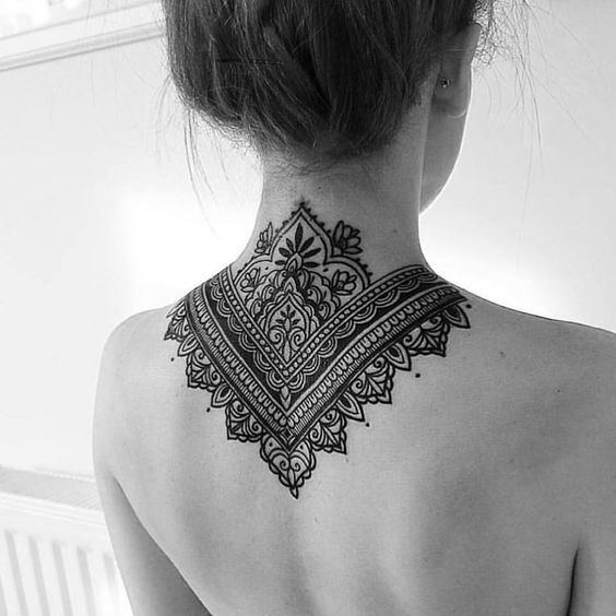 60+ STUNNING HENNA TATTOO DESIGN BECOMES A TREND – Page 31 of 66 –  – #smalltattoos