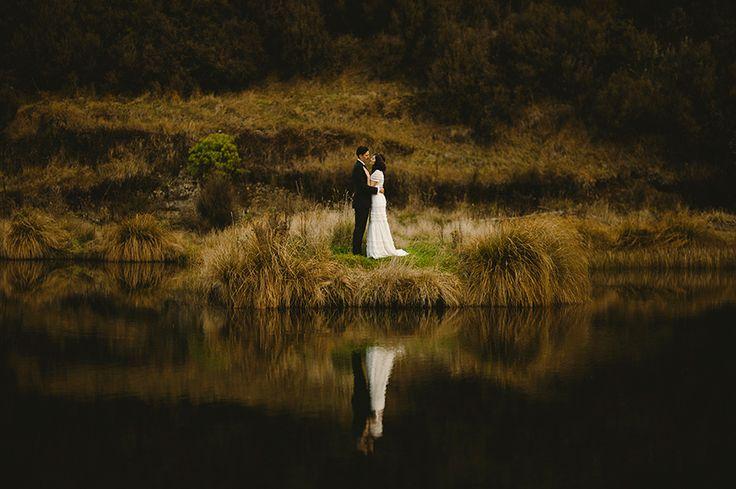 Taupo Wedding Photographer