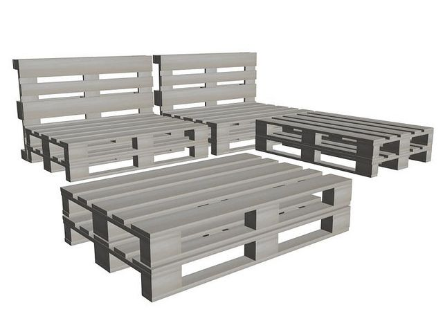 Been seeing some awesome benches, tables and even swings made with pallets, we live in an area loaded with these, plan on trying some this spring