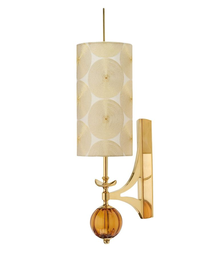 Buy Metamorphosis Wall Sconce 2 by Collura & Co. - Made-to-Order designer Lighting from Dering Hall's collection of Contemporary Mid-Century / Modern Transitional Wall Lighting.