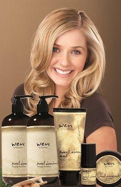 Hair treatment 90-days, WEN Hair Care
