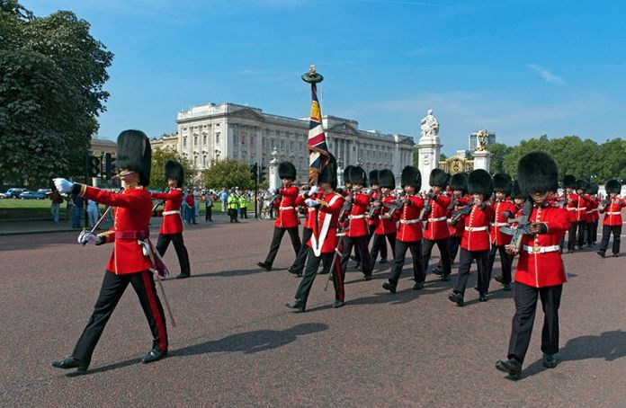 Holiday competition: enter to win a holiday tothe UK including flights, hotels, a trip to Windsor Castle and first-class train tickets to Edinburgh