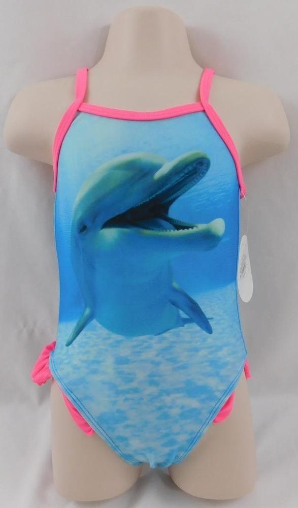 Circo Swimwear Tankini Aqua Pineapple