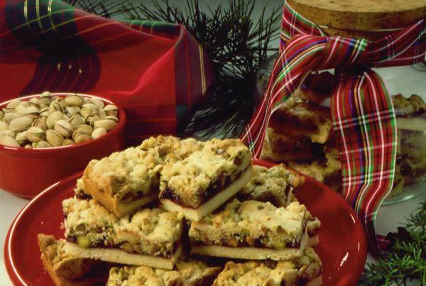 Christmas Baking Recipes - http://chris411.livejournal.com/8113.html