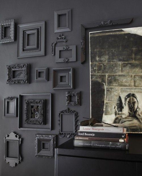 The 30 best images about Frames on Pinterest Baroque, Paris chic