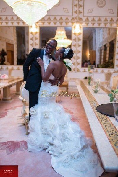 Hadiza Raisa Okoya & Olamiju Alao-Akala Wedding - Atunbi Photography for BellaNaija Weddings - April 2014 - 07U7C7887