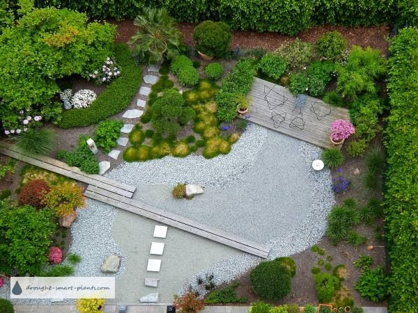 Landscaping Plans Tips Advice For Your Xeriscape Landscape Garden Planning Landscape Design Services Garden In The Woods