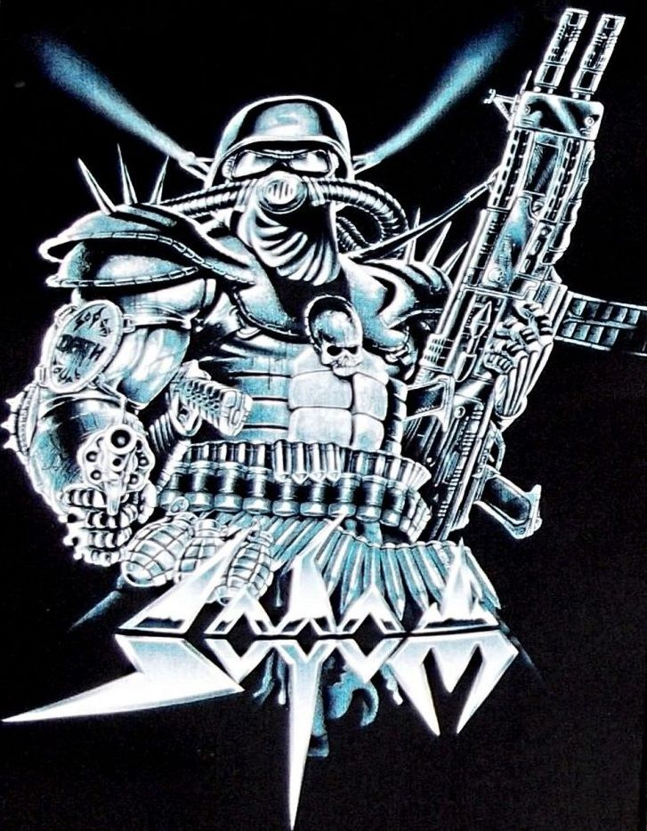 Knarrenheinz — SODOM | Thrash metal, Alternative rock
