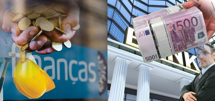 por António Garcia Pereira - Segundo dados da Eurostat, o Serviço de Estatística da União Europeia, o salário mínimo em França é de €1467, na Alemanha de €1473, na Holanda de €1508, na Irlanda de €1546 e no Luxemburgo de €1923